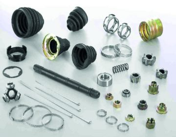 auto-component-manufacture